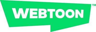 WEBTOON Logo (PRNewsfoto/WEBTOON)
