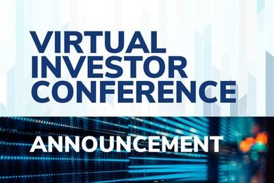 (PRNewsfoto/VirtualInvestorConferences.com)