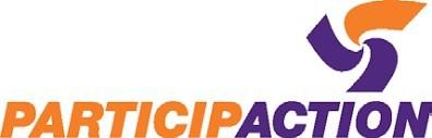 ParticipACTION logo (CNW Group/ParticipACTION)