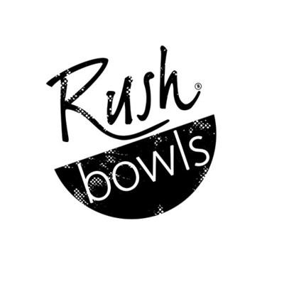 (PRNewsfoto/Rush Bowls)