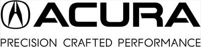 Acura Canada (CNW Group/Acura)