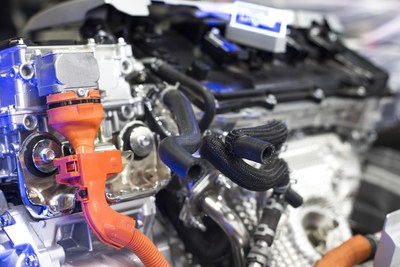 Hybridization and Electric Vehicle Segments to Boost Global Powertrain Industry, Finds Frost & Sullivan