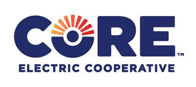 CORE Electric Cooperative Brand Mark