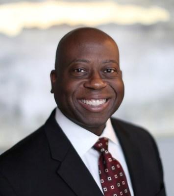 Anthony Beckley, SVP Finance - KONE Americas
