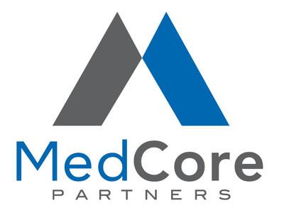 (PRNewsfoto/MedCore Partners)
