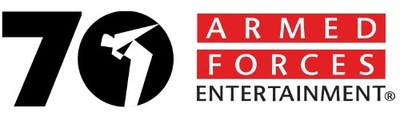 For 70 years, Armed Forces Entertainment has been bringing amazing live entertainment to military personnel serving overseas, primarily at contingency operations and in remote locations.