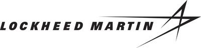 Lockheed Martin Logo. (PRNewsFoto/Lockheed Martin) (PRNewsFoto/LOCKHEED MARTIN) (PRNewsFoto/LOCKHEED MARTIN)