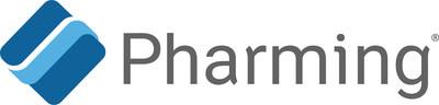 Pharming Group N.V. logo