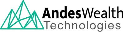 Andes Wealth Technologies Company Logo (PRNewsfoto/Andes Wealth Technologies)