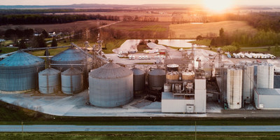 Benson Hill continues to execute against its strategic plan to meet the growing demand for plant-based protein ingredients.