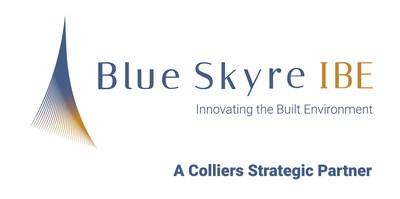 Blue Skyre Logo