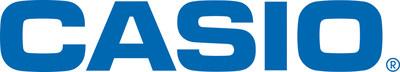 Casio logo (PRNewsfoto/Casio America, Inc.)