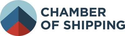 Chamber of Shipping of British Columbia logo (CNW Group/Chamber of Shipping of British Columbia)