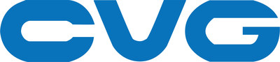 CVG Logo