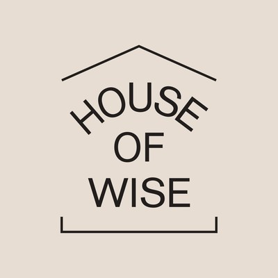 House of Wise logo (PRNewsfoto/House of Wise)
