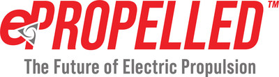 ePropelled is a technology company offering leading-edge electric propulsion systems. (PRNewsfoto/ePropelled)