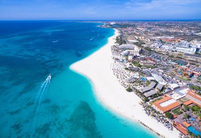 Courtesy of Aruba Tourism Authority
