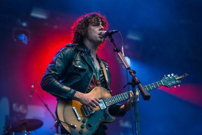 Indie Rock Royalty Razorlight to Headline Heveningham Hall Fireworks Spectacular