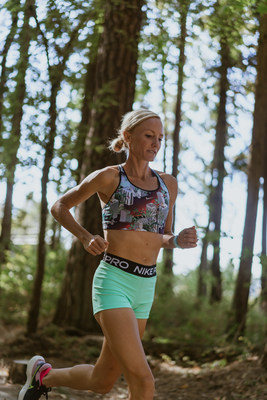 American marathon legend, Shalane Falanagan, today announced Project Eclipse, a mission to run all six World Marathon Majors, with the support of InsideTracker.