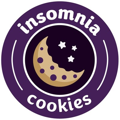 Insomnia Cookies Logo (PRNewsfoto/Insomnia Cookies)