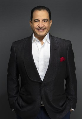 John Sachtouras, CEO and founder of ASCIRA Global