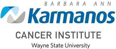 Logo for the Barbara Ann Karmanos Cancer Institute (PRNewsFoto/Barbara Ann Karmanos Cancer ...)