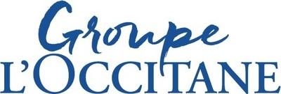 L'OCCITANE GROUP logo (PRNewsfoto/L'OCCITANE GROUP)