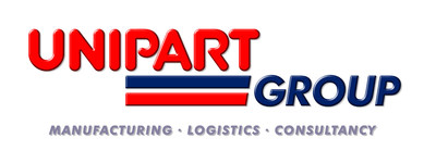 Unipart Group Logo (PRNewsfoto/Unipart)