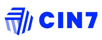 Cin7 Logo (PRNewsfoto/Cin7)