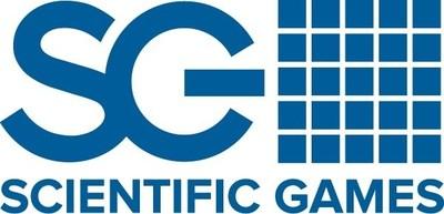 (PRNewsfoto/Scientific Games Corporation)