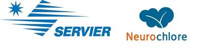 Servier - Neurochlore Logo