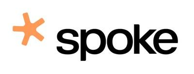 Spoke logo (PRNewsfoto/Spoke)