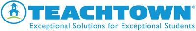 TeachTown Logo