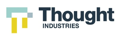 Thought Industries - Unlock the Potential of Learning (PRNewsfoto/Thought Industries)