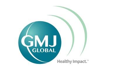 GMJ Global Logo