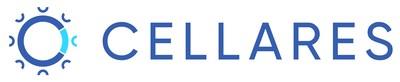 Cellares Logo (PRNewsfoto/Cellares Corporation)
