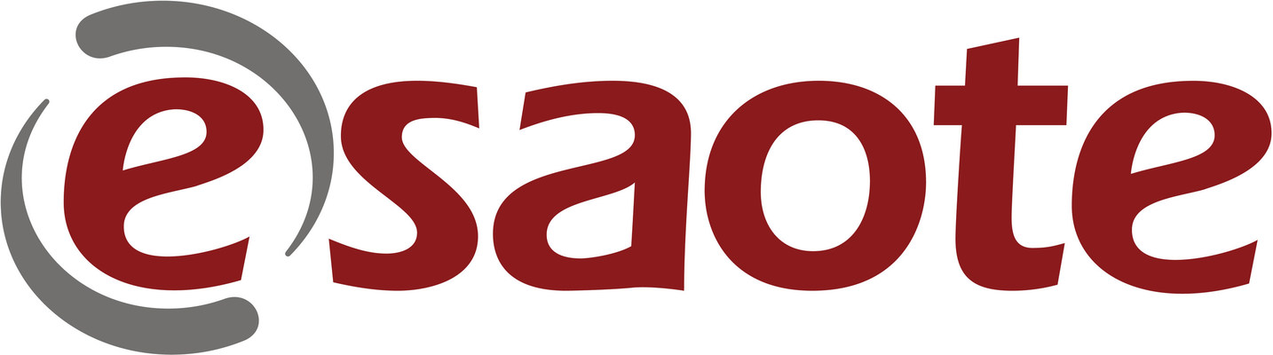 Logo - Esaote
