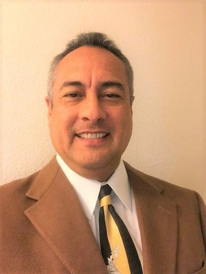 Abel Gomez is the owner and operator of the new Gotcha Covered center in Carrollton, Texas.