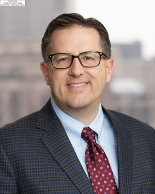 Gregg Wallander will become the new president and CEO of Hall Render on January 1, 2022