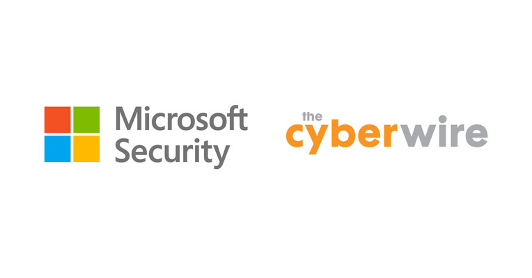 Microsoft Security's Afternoon Cyber Tea Podcast with Ann Johnson joins the CyberWire Network.