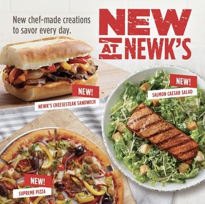 New at Newk's