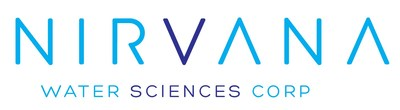 Living longer by living stronger™ (PRNewsfoto/Nirvana Water Sciences Corp.)