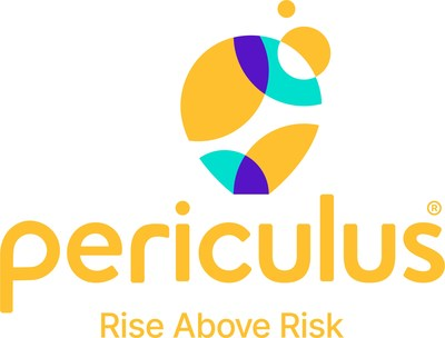 Periculus is a one-of-a-kind, one-stop platform connecting you to a suite of tools that will help you become resilient to digital risk in a matter of minutes. (PRNewsfoto/Periculus)