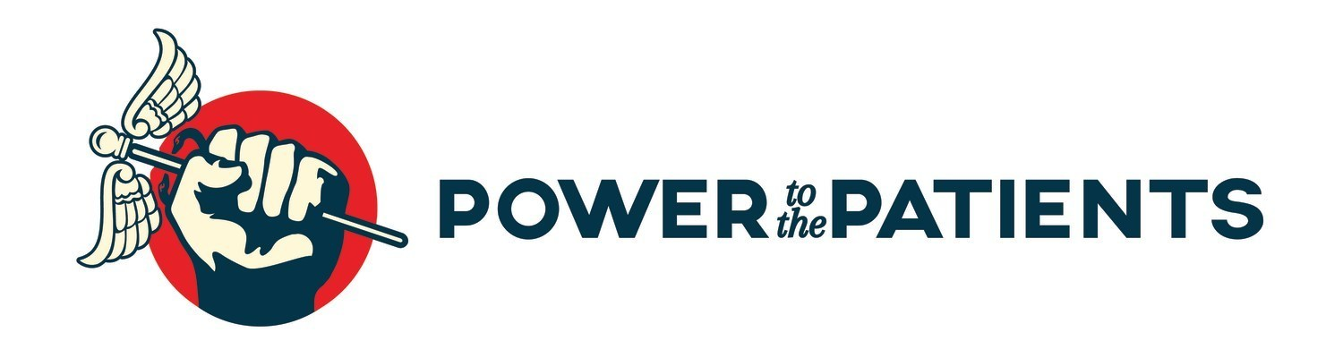 Power to the Patients