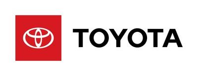 Toyota brand logo. (PRNewsFoto/Toyota Media Relations) (PRNewsfoto/Toyota Motor North America)