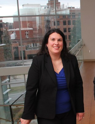 Michelle Janelsins, Ph.D., M.P.H., associate professor of Surgery and part of Wilmot's Cancer Prevention and Control research program