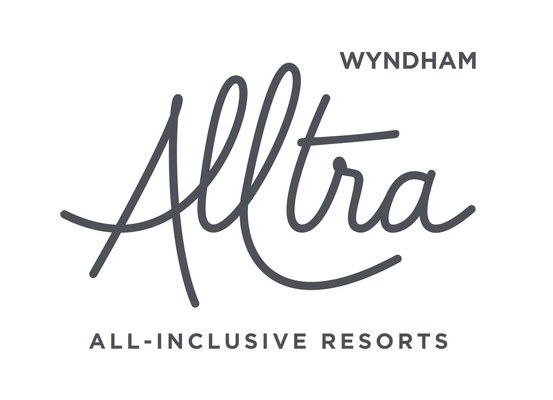 """introducing Wyndham Alltra """"All-Inclusive Travel for All"""""""