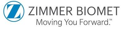 (PRNewsfoto/Zimmer Biomet Holdings, Inc.)